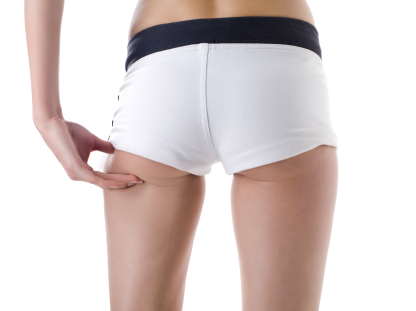 Reduce Buttocks Exercise