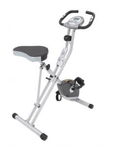 Exerpeutic bike