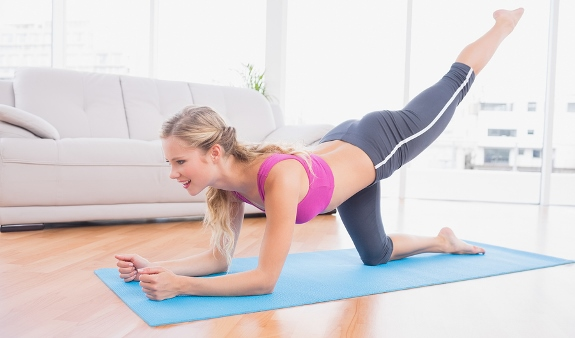 A Brief Introduction to Pilates
