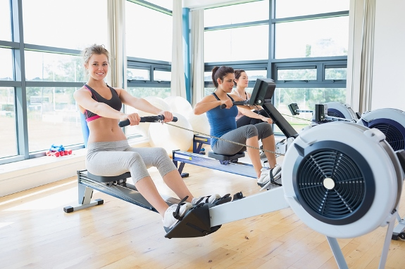 What Are The Benefits Of Rowing Machines?