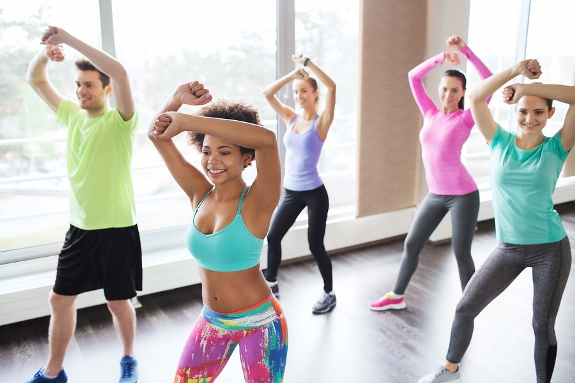 Zumba: Still Keeping People Fit Years After Its Inception