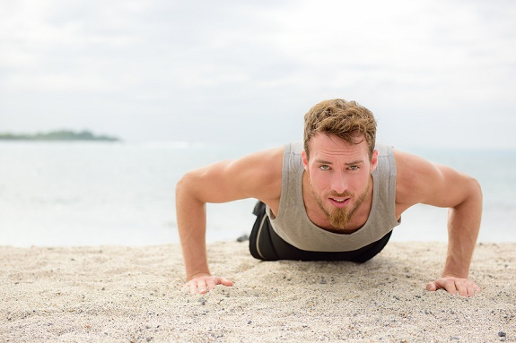 5 Ways Anyone can Benefit from Bodyweight Training