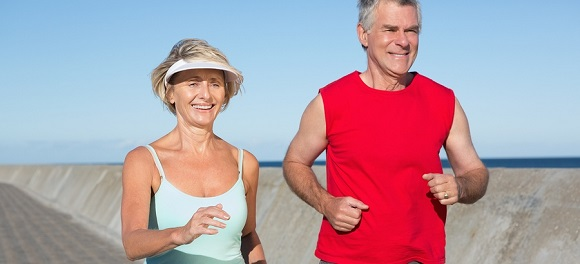 Top 5 Fitness Apps for the Over 50s